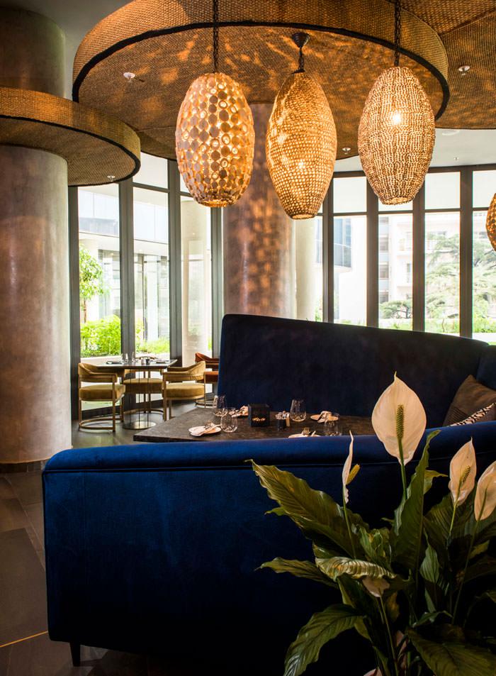 About | Epicure Restaurant