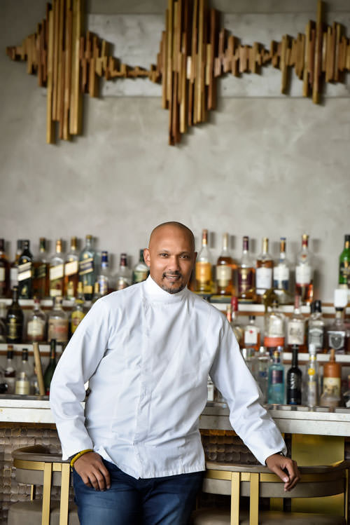 Chef Coco | Epicure Restaurant